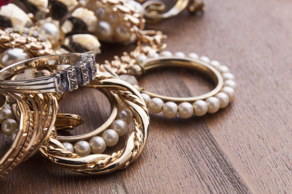 Platinum Gold Silver Jewelry C F Brandt Jewelers