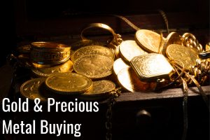 Gold & Precious Metal Buying