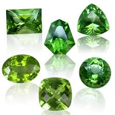 10 Cool Facts About August's Birthstone, Peridot!