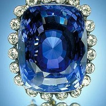 10 Cool Facts About September's Birthstone, Sapphire!