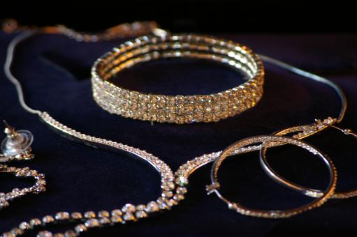 Why Should I Insure My Jewelry?