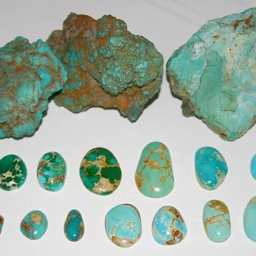 10 Cool Facts About December's Birthstone, Turquoise!