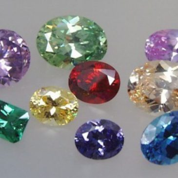 10 Cool Facts about December's OTHER Birthstone, Zircon!