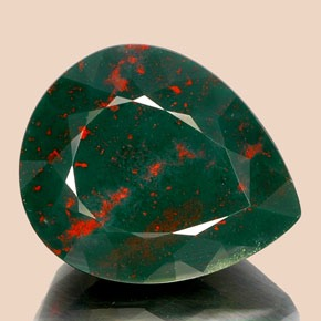10 Cool Facts About March's OTHER Birthstone, Bloodstone!
