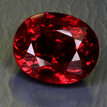 Ruby Spinel – Beautiful Gem, But Not A Real Ruby